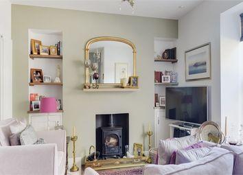 Thumbnail 2 bed terraced house for sale in Tremeyrick Street, Pembroke Dock, Pembrokeshire