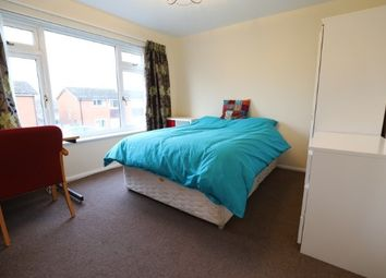 Thumbnail 4 bed town house to rent in Cross May Street, Keele, Newcastle-Under-Lyme, Newcastle-Under-Lyme