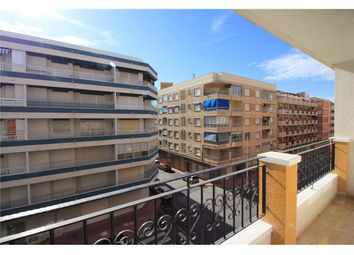 Thumbnail 2 bed apartment for sale in Calle Noruega, Torrevieja, Alicante, Spain