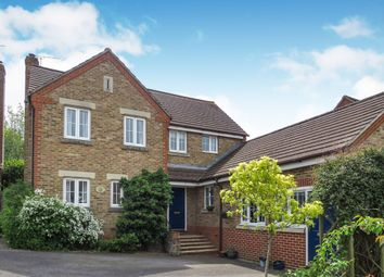 4 bed detached house for sale in Windsor Close, Haywards Heath RH16