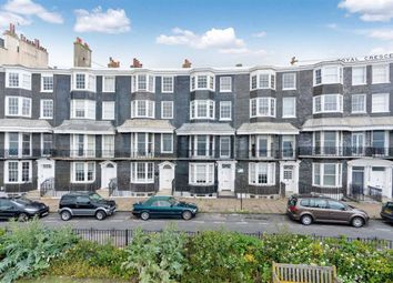 Thumbnail 4 bed town house for sale in Royal Crescent, Brighton, East Sussex