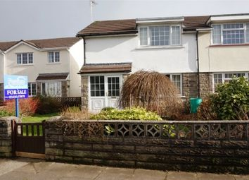 Thumbnail 3 bed semi-detached house for sale in Glan- Y-Nant, Treoes, Bridgend, South Glamorgan