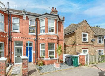 Balfour Road, Brighton, East Sussex BN1. 4 bed end terrace house for sale