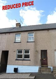 3 bed terraced house for sale in 9 Cruden Terrace, Lockerbie DG11