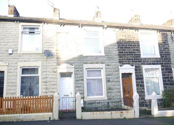 Thumbnail 3 bed terraced house to rent in Shuttleworth Street, Rishton, Blackburn