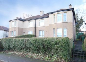 Thumbnail 3 bed flat for sale in Claddens Quadrant, Parkhouse, Glasgow