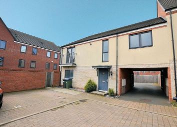 Thumbnail 2 bed property to rent in Newhall Street, West Bromwich