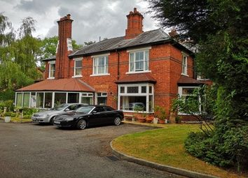 Thumbnail 2 bed flat to rent in Park Road, Cheadle Hulme, Cheadle
