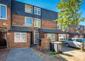 Thumbnail 4 bed terraced house for sale in Erskine Crescent, London