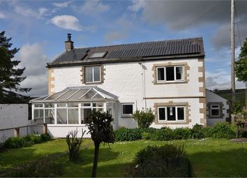 Thumbnail 4 bed detached house for sale in Stoney Law, Catton, Catton