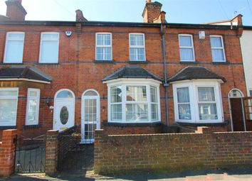 Thumbnail 2 bed terraced house for sale in Wyche Grove, South Croydon