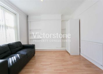Thumbnail 1 bed flat to rent in Cranleigh Street, Euston, London