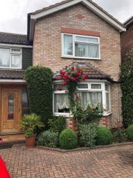 Thumbnail 2 bed detached house to rent in Uplands Road, Oadby, Leicester