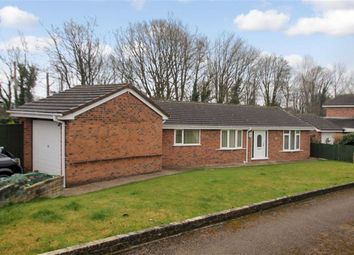 Thumbnail 3 bed detached bungalow for sale in Glentworth Close, Oswestry