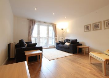 Thumbnail 2 bed flat to rent in Spencer Heights, St Paul's