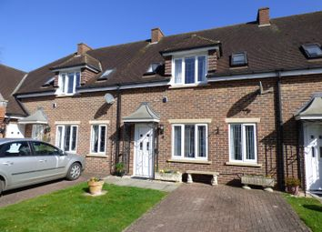 Thumbnail 2 bed terraced house for sale in Stewton Lane, Louth