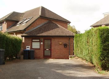 Thumbnail 2 bed semi-detached house to rent in Bitham Road, Lighthorne Heath