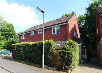 Thumbnail 1 bed end terrace house for sale in West Byfleet, Surrey