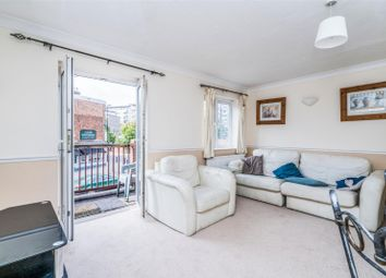 Thumbnail 3 bedroom town house to rent in Terminus Terrace, Southampton
