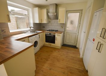 3 bed detached house to rent in Arms Park Drive, Halfway, Sheffield S20