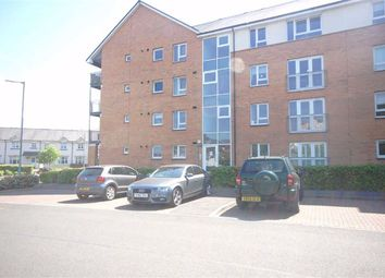 Thumbnail 2 bed flat for sale in Caledonia Street, Clydebank