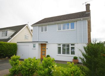 Thumbnail 4 bedroom detached house for sale in South Western Crescent, Poole, Dorset