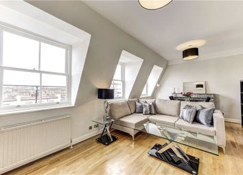 Thumbnail 2 bed flat to rent in Lexham Gardens, Earls Court, London