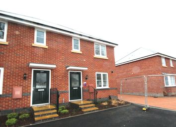 Thumbnail 3 bed semi-detached house to rent in Gloucester Road, Cheltenham