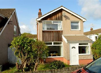 Thumbnail 2 bed detached house for sale in St Aidens Drive, Killay, Swansea