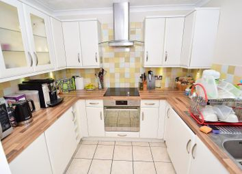 Thumbnail 2 bed flat for sale in Sundew Court, Elmore Close, Wembley, Middlesex
