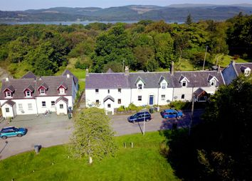 Thumbnail 4 bedroom semi-detached house for sale in Smithy House Whitehouse, By, Tarbert