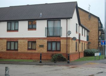 Thumbnail 2 bed flat to rent in Lamplighters Close, Waltham Abbey, Essex