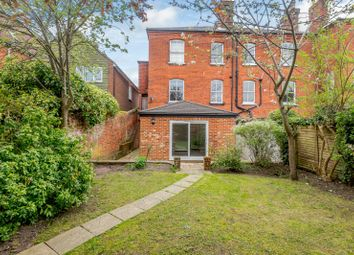 Thumbnail 2 bed flat for sale in Chesham Road, Guildford