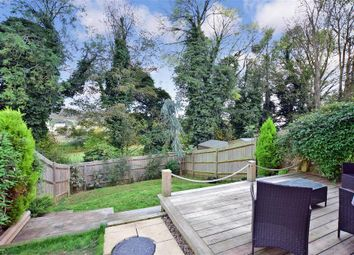 Thumbnail 2 bed semi-detached house for sale in Elysium Park Close, Whitfield, Kent