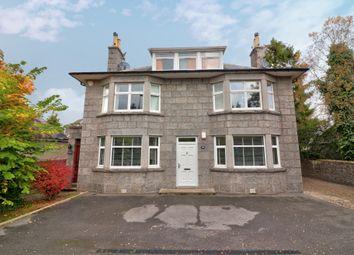 Thumbnail 2 bedroom flat for sale in Queens Road, Aberdeen