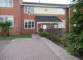2 bed terraced house to rent in Bedlam Wood Road, Northfield, Birmingham B31