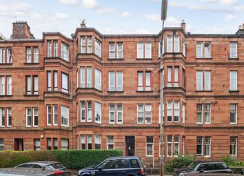 Thumbnail 1 bed flat for sale in Strathyre Street, Shawlands