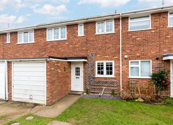 Thumbnail 3 bed terraced house for sale in Barnes Way, Iver, Buckinghamshire