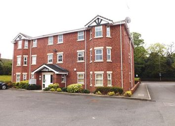 Thumbnail 1 bed flat for sale in The Old Quays, Warrington, Cheshire