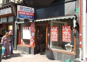 Thumbnail Retail premises to let in 12 Skinner Street, Newport
