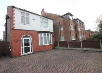 4 bed detached house for sale in Legwood Court, Flixton Road, Urmston, Manchester M41