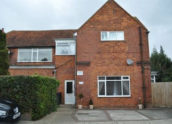 Thumbnail 2 bed flat to rent in Blenheim Drive, Colchester, Essex