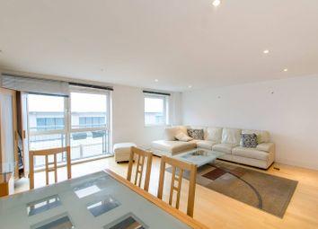 Thumbnail 3 bedroom flat for sale in Vauxhall Bridge Road, Pimlico