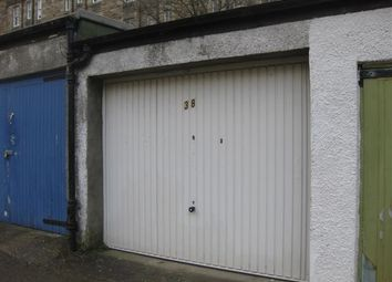 Thumbnail Parking/garage to rent in Garage Comely Bank Row Edinburgh EH4, Edinburgh,