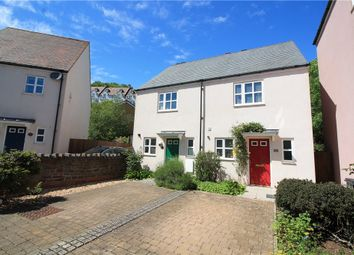 Thumbnail 2 bedroom semi-detached house for sale in Portishead, North Somerset