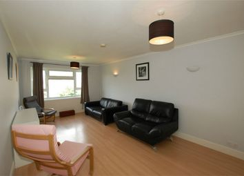 Thumbnail 2 bed flat to rent in Hackington Crescent, Beckenham, Kent