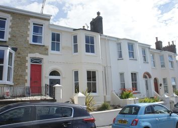 Thumbnail 3 bed detached house to rent in Broad Street, Truro
