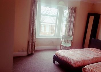 Thumbnail Room to rent in Ashburnham Road, Luton