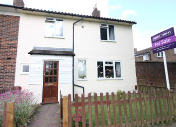 Thumbnail 3 bed end terrace house for sale in Waterfield Green, Tadworth