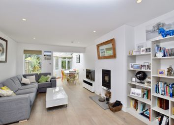 Thumbnail 4 bed mews house for sale in Fernbank Mews, Balham / Clapham